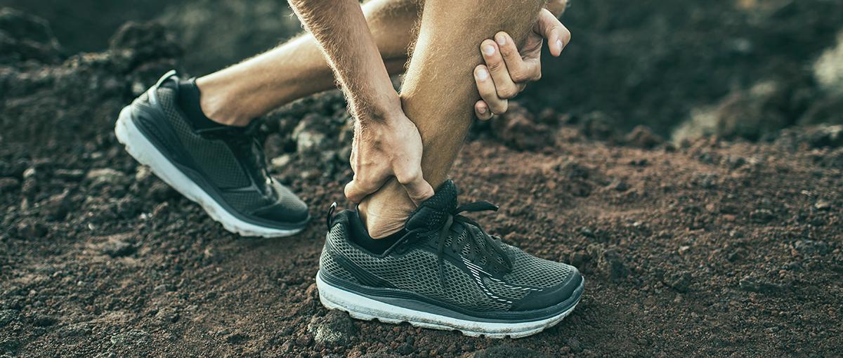 Achilles Tendon Runner