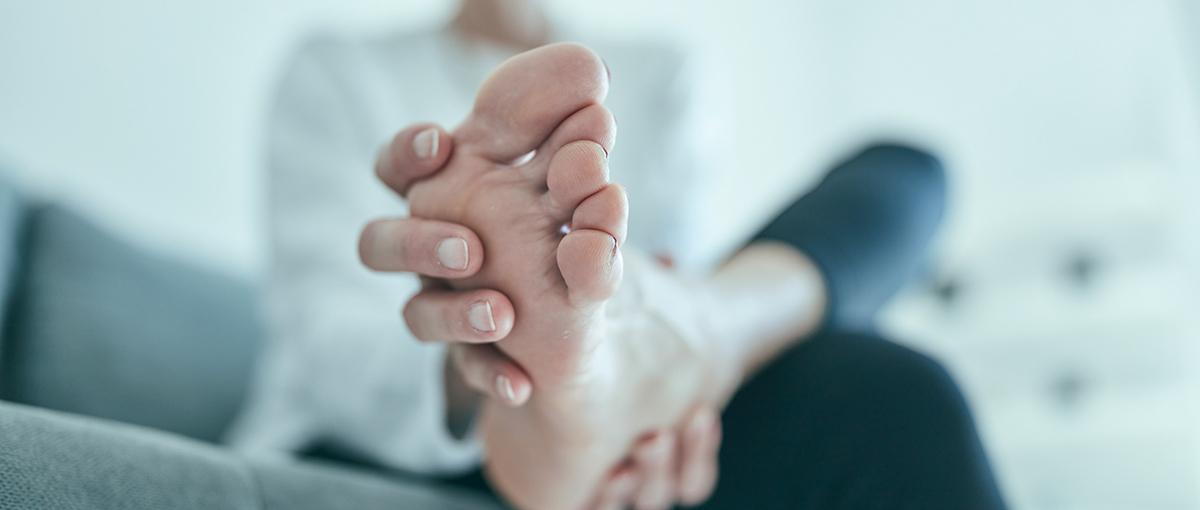 Lesser Toe Deformities